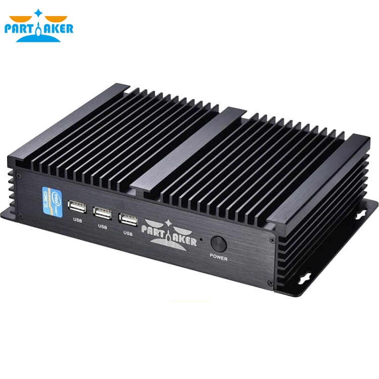 Partaker I3 Mini PC Windows 10