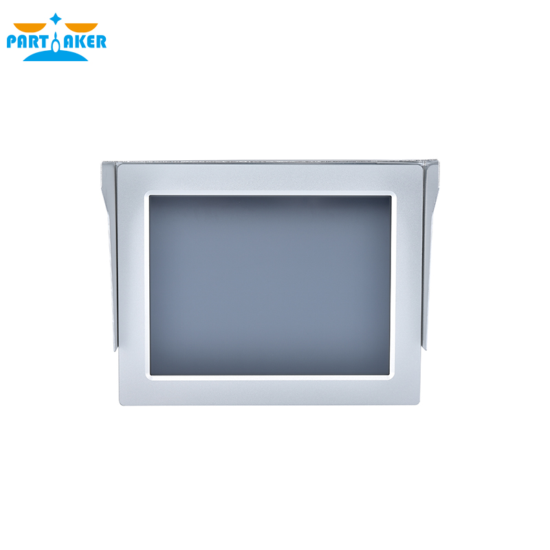 Touch Screen PC,Taiwan High Temperature 5 Wire Capacitive Screen,