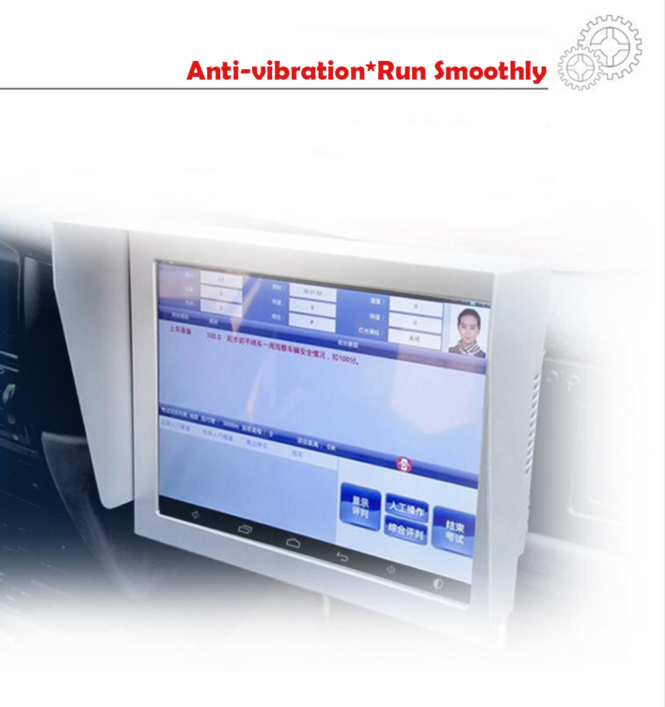 Industrial Panel PC,Capacitive Touch Screen
